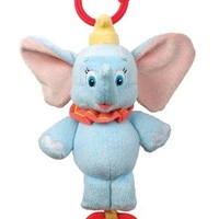 Kids Preferred Disney Baby Dumbo Take Along Musical Toy