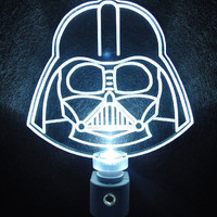 Star Wars Darth Vader Night Light LED