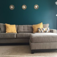 Macy's Sectional Couch