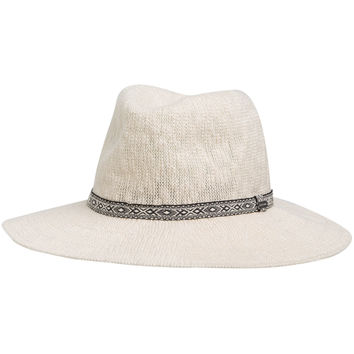 VOLCOM SIMPLE SUNDAY FEDORA