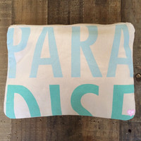 Cameron Hawaii - Paradise Clutch / Beach Glass