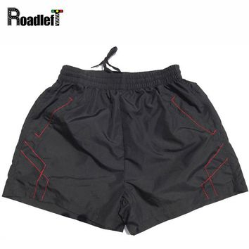 Men / Women / Kids Ultra-Thin Quick-Drying Slim Casual Workout Shorts Mens Summer Brand Short Pants Sexy Fitness Beach shorts