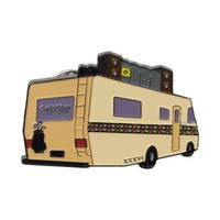 Electric Forest RV Pin – COUNTRY CLUB DISCO