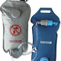 Sawyer Complete Water Treatment System - 4 Liter - REI.com