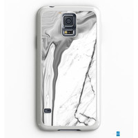 Melting Marble Stone Samsung Galaxy S7 Edge Case Aneend