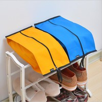 Portable Waterproof Shoe Pouch