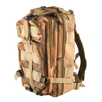 2L Military Army Tactical Backpack