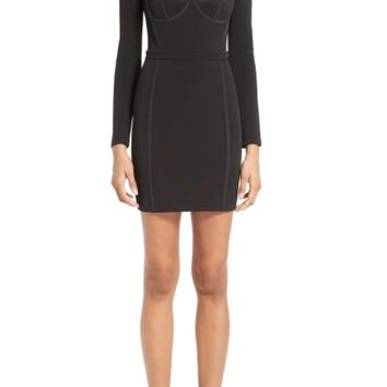 T by Alexander Wang Body-Con Dress | Nordstrom