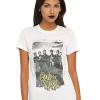 Crown The Empire Machines T-Shirt
