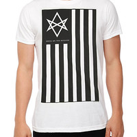 Bring Me The Horizon Flag T-Shirt