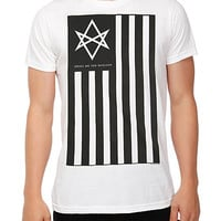 Bring Me The Horizon Flag T-Shirt | Hot Topic