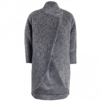 Seer Cocoon Coat - Ready To Wear - The Latest