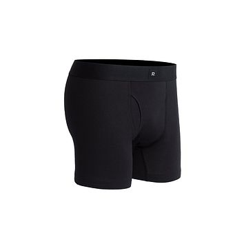Smith Boxer Brief - Black