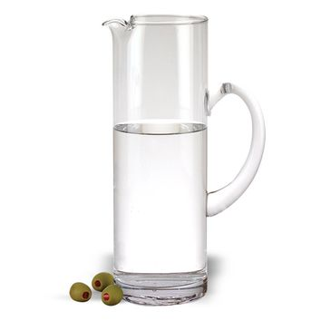 Celebrate 11.5 Inch 32 Ounce Pitcher By Badash
