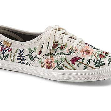 KEDS X RIFLE PAPER CO. CHAMPION HERB GARDEN