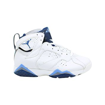 Air Jordan 7 VII Men's Retro French Blue 2002 Release