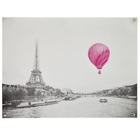Bonjour Balloon Banner in All Wall Art | The Land of Nod