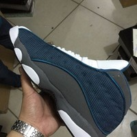 Air JORDAN 13 Basketball Shoes Cushion Sneakers  Retro 13s For Men