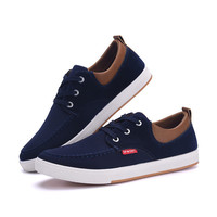 Mens Casual Slip-on Shoes