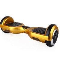 HoverBoost HoverBoard 2015 Two Wheels Self Balancing Smart Drifting Electric ELCECTRONIC CHARGABLE