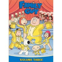 Family Guy, Vol. 3: Season 4 (3 Discs)