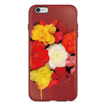Summer Flower PlayProof Case for iPhone 6 Plus / 6s Plus