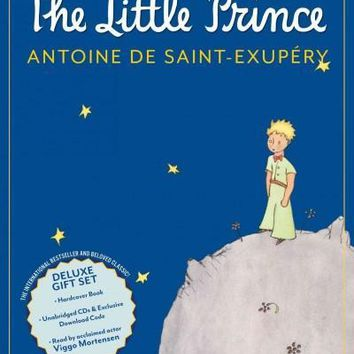 The Little Prince 70th Anniversary Gift Set (The Little Prince)