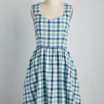 Guest Intentions Dress | Mod Retro Vintage Dresses | ModCloth.com