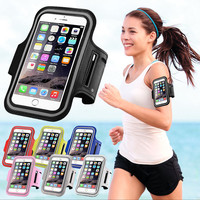 Workout Arm Band Case For iPhone 6 4.7 Inch