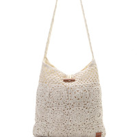 Roxy Looking Glass Crochet Bag at PacSun.com