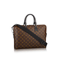 Products by Louis Vuitton: Porte-Documents Jour