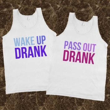 fiffypie - Swimming Pools/Wake Up Drank/Pass Out Drank Tanks-- #TEAMFOLLOWBACK (follow me, I'll follow you)