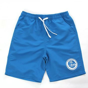 Men Beach Shorts Brand Quick Drying  big Shorts Short Pants  Boardshort Bermuda Masculina