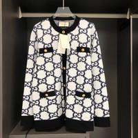Gucci Women Knit Cardigan