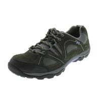 Ryka Womens Canyon Leather Athletic Hiking, Trail Shoes