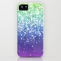 New Colors V iPhone & iPod Case by Rain Carnival