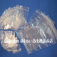 120Pcs mixed size Gift Bag Zip Lock Plastic packaging Storage bag 19010025(HZ120)