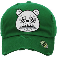 Ghost Baws Kelley Green Dad Hat - Jordan Gatorade