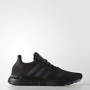 Adidas Swift Run 'Black'