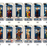 TARDIS Doctor Who, iPhone 5 case iPhone 5c case iPhone 5s case iPhone 4 case iPhone 4s case, Samsung Galaxy S3 \S4 Case--X1054