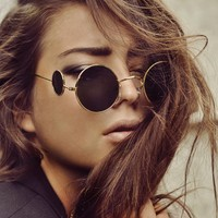 Sunglasses - Lennon - Sunglasses - Women - Modekungen