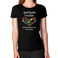GRADE TEACHER ed teacher Women's T-Shirt