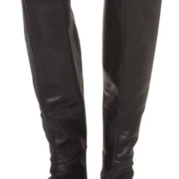 Alberina Over the Knee Boots