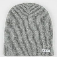 Neff Daily Beanie Heather One Size For Men 17667113001