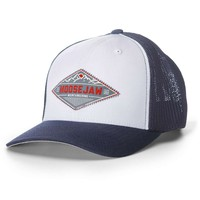 Moosejaw Shady Tree Flexfit Trucker Hat