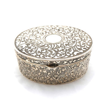Shop Ornate Jewelry Boxes on Wanelo