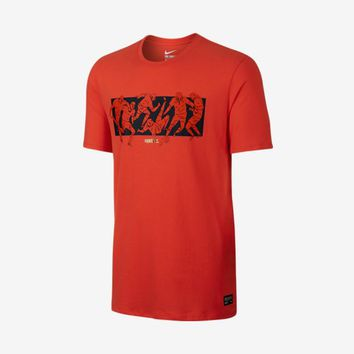 Nike FC Six-a-Side Tee
