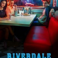 Riverdale poster Metal Sign Wall Art 8in x 12in