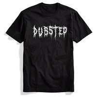 DubStep Religion Cross Tee