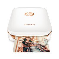 HP Sprocket Wireless Photo Printer